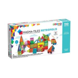 Magnatiles Metropolis 110