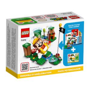 Lego super mario
