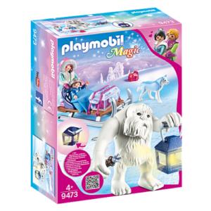 Playmobil Magic
