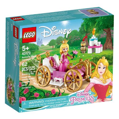 Lego þyrnirós