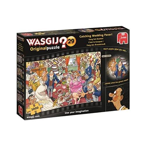 Wasgij púsl 29