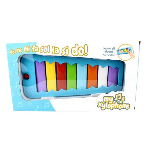 xylofónn