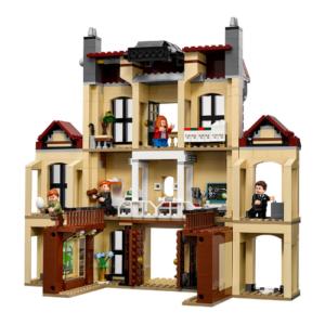 Lego jurassic world