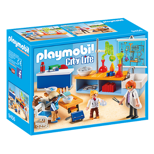 Playmobil City Life