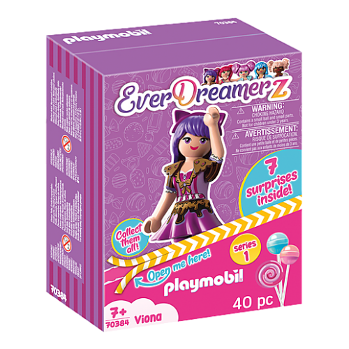 Playmobil Ever Dreamerz