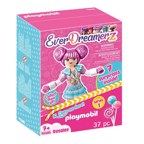 Playmobil Ever Dreamerz