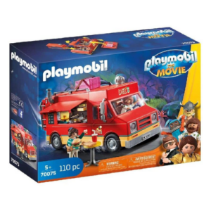 Playmobil Movie