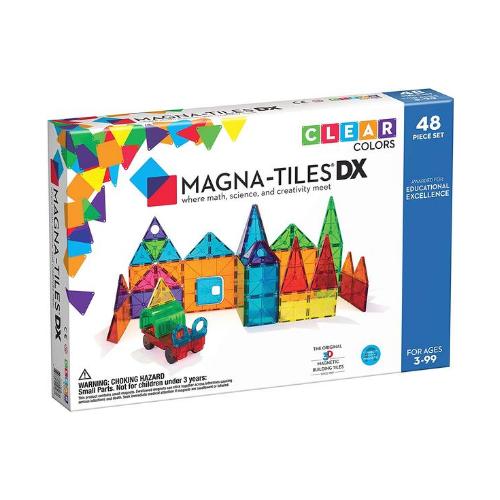 Magnatiles DX 48