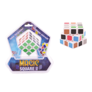 Magic square kubbur