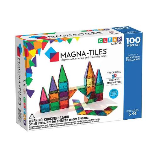 Magnatiles 100