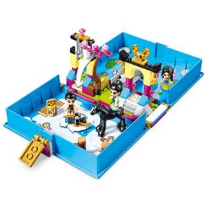 Lego Mulan
