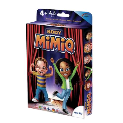 Mimiq body