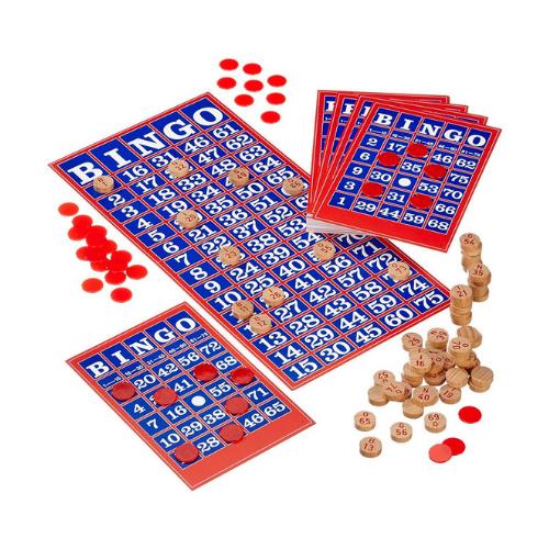 Bingo classic