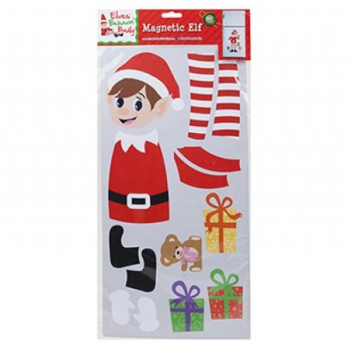 Elf on the shelf segul