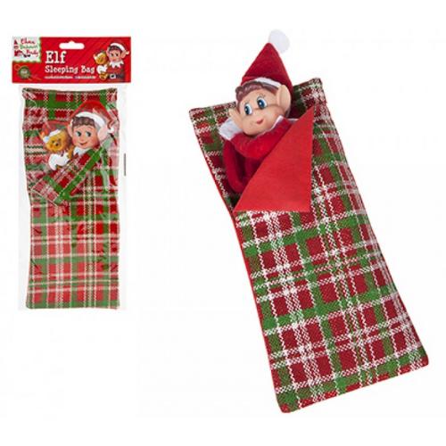 Elf on the shelf svefnpoki