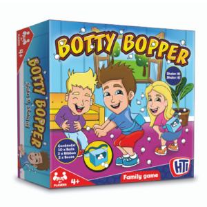 Botty Bopper