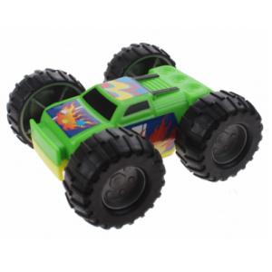 Flip car