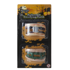 Halloween tennur