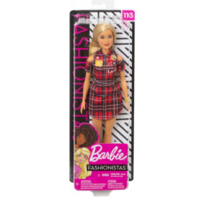 Barbie dúkka