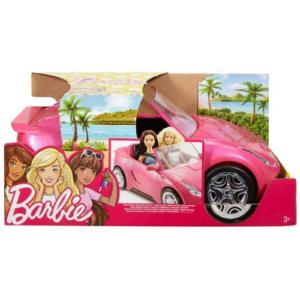 Barbie bíll