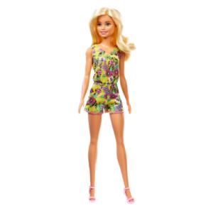 Barbie fataskápur