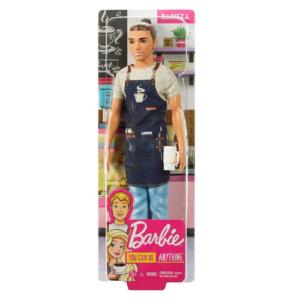 Barbie strákur