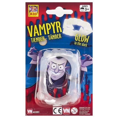 Vampírutennur
