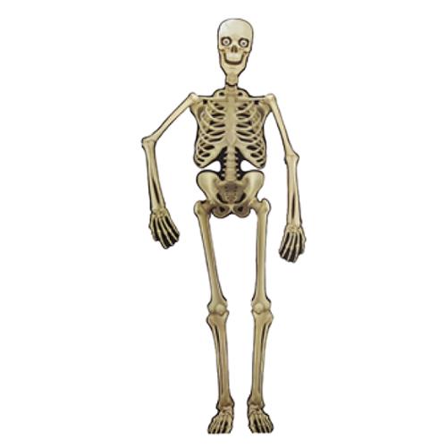 Halloween fígúra