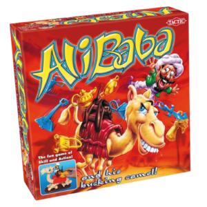 Alibaba spil