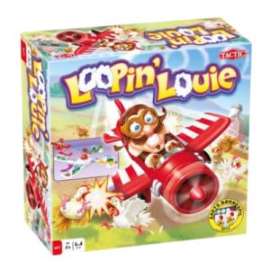 Loopin Louie spil