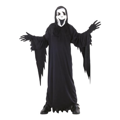 Búningur Halloween