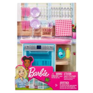 Barbie húsgögn