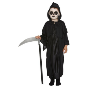 Búningur reaper