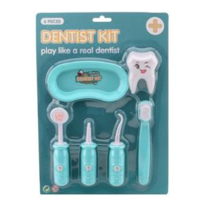 Tannlæknasett
