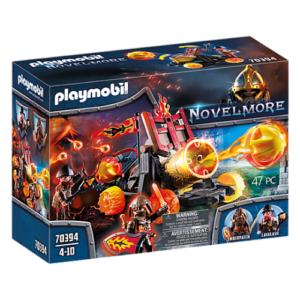 Playmobil Novelmore