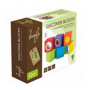 Discover Blocks