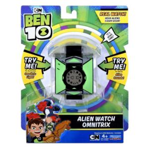 Ben10 úr