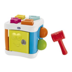 Chicco Formabox