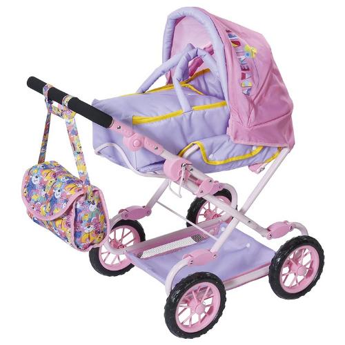Baby born vagn