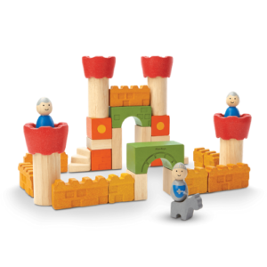 Plan Toys Kastali