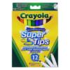 Crayola tússlitir