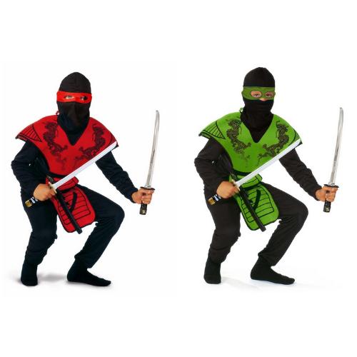 Ninja búningur