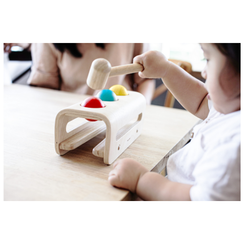 Plan Toys Hamar & Boltar