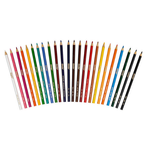Crayola trélitir