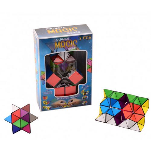 Infinity Cube