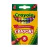 Crayola vaxlitir