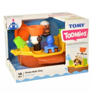 Tomy sjóræningjaskip