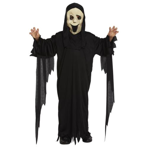 Búningur demon ghost