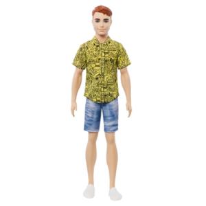 Barbie Ken dúkka