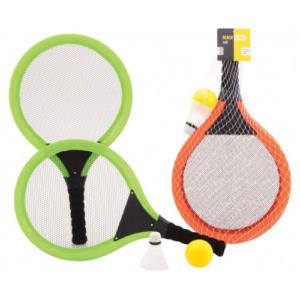 Tennisspaðar